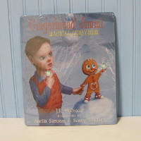 Book - Gingerbread Jimmi