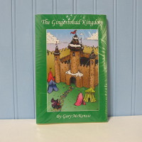Book - The Gingerbread Kingdom