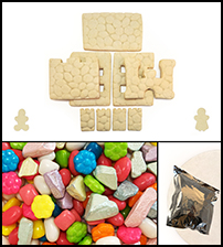 Sugar Cookie Castle Kit - Unassembled_THUMBNAIL