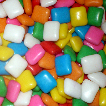 Chiclets (Small)