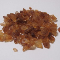 Rock Candy (Amber)
