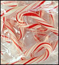 Candy Canes - Mini THUMBNAIL