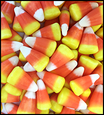 Candy Corn (Regular)
