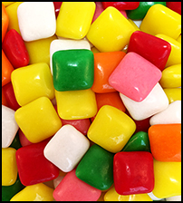 Chiclets (Regular)