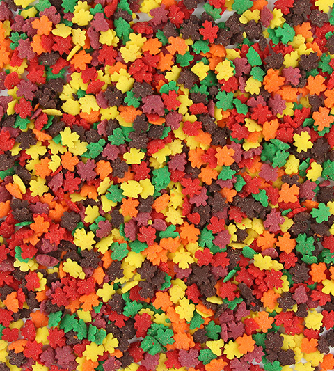 Sprinkles (Autumn Leaves)