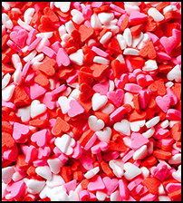 Sprinkles (Hearts Mini) THUMBNAIL