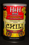H&H Brand - Chili Mix THUMBNAIL