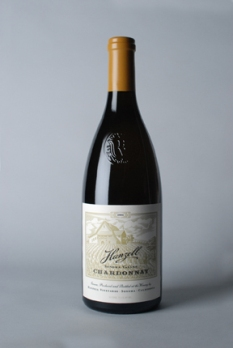 2007 Hanzell Vineyards Ambassadors 1953 Vineyard Chardonnay