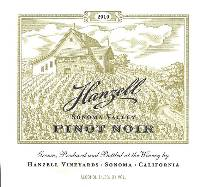 2012 Hanzell Vineyards Pinot Noir Magnum