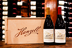 Hanzell Vineyards Chardonnay & Pinot Noir Gift Set