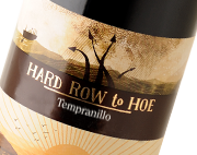 Hard Row to Hoe Tempranillo 2015