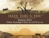 Hard Row to Hoe Barbera 2014 Mini-Thumbnail