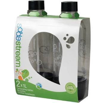Extra 2-Pack Carbonating Bottles