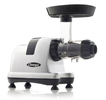 Omega 8007 8007s 8008 Nutrition Center Masticating Juicer