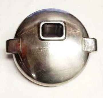 Acme Stainless Steel Top  For Acme 6001
