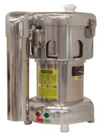 OPEN BOX Frucosol F2000 Centrifugal Juicer