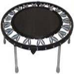 Needak NON-FOLDING HARD-BOUNCE Rebounders