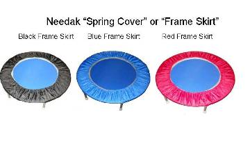 Needak Frame Skirt / Spring Cover