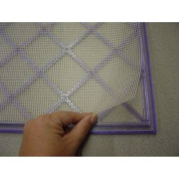 These are replacement trays designed to fit Excalibur 5 and 9 dehydrators.  Mesh Screens ( Poly Screens) Not Included, b