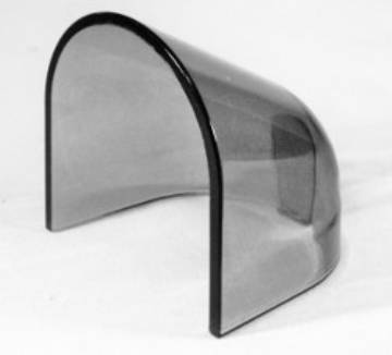 Champion Greens Attachment Deflector