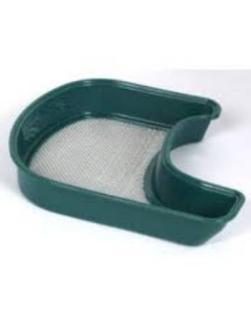 Replacement Healthy Juicer - Sieve Replacement Sieve for the Container for the Manual Healthy Juicer
