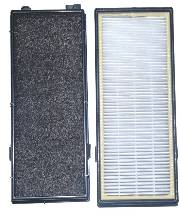 Germ Guardian C Pet FLT5250PT Comparable Filter; 2 pc set; Fits 3-in-1 air cleaning systems - 5000 model series. Home Re