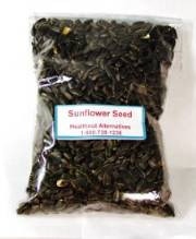Black Sunflower Organic Wheat Seed 8 Ounce Packet  This seed is used in our Sprout Growing operation