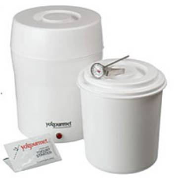 Yogourmet Multi Yogurt Making System