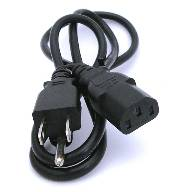 Replacement 110Volt Power Cord For VitaClay Rice and MulitPurpose Cookers