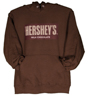 Hershey's Brand Hooded Sweatshirt_THUMBNAIL