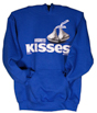 Kisses Brand Hooded Sweatshirt_THUMBNAIL