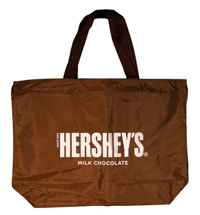 Hershey Brand Tote Bag, Brown_LARGE