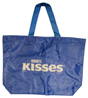 Hershey's Kiss Brand Tote Bag, Light Blue_THUMBNAIL