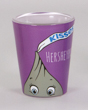 Hersheypark Hershey's Kiss Character Shot Glass 1.5oz