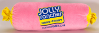 Jolly Rancher Pillow - Watermelon