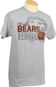 1938 Bear Head Logo T-Shirt