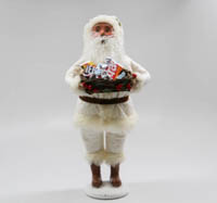 Buyer's Choice Hershey's Santa