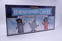 Hersheypark-opoly 4th Edition