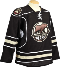 Bears Youth Jersey Away Replica