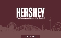 Hershey Entertainment & Resorts Gift Card THUMBNAIL