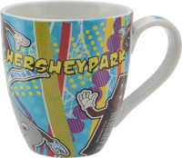 Mug HP Pop Art
