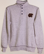 Hershey Bears Men's 1/2 Button Up Sweatshirt THUMBNAIL