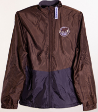 Hershey Bears Full Zip Reversible Jacket