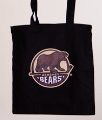Hershey Bears Primary Logo Tote Bag_LARGE