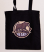 Hershey Bears Primary Logo Tote Bag