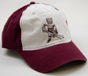 Hershey Bears Adjustable Vintage Skating Bear Hat_THUMBNAIL