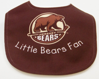 Hershey Bears All Pro Baby Bib_LARGE