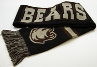 Hershey Bears Breakaway Knit Scarf_LARGE