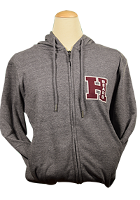 Hershey Bears Ladies Full-Zip Sweatshirt