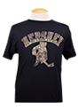 Hershey Bears Adult Skating Bear T-shirt